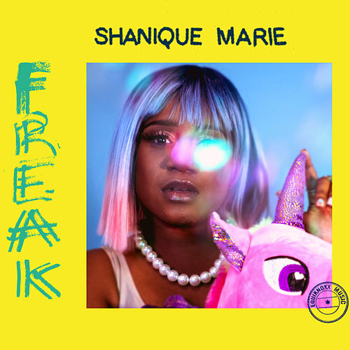 Freak by Shanique Marie