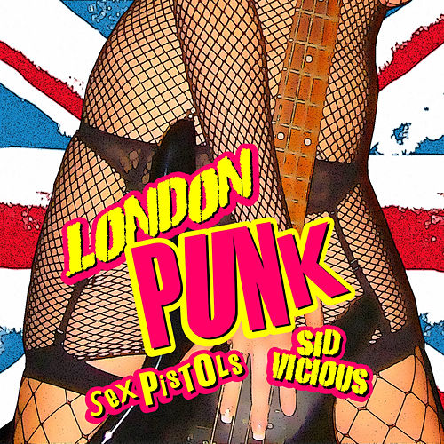 London Punk by Various Artists