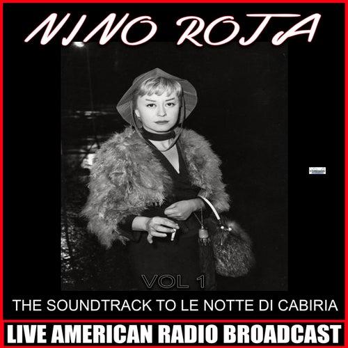 The Soundtrack to Le Notte Di Cabiria de Nino Rota