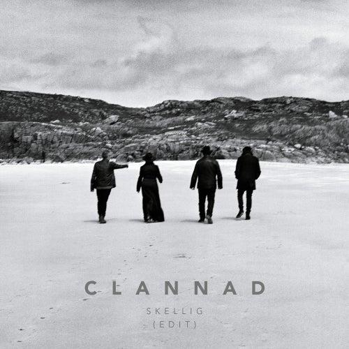 Skellig (Edit) by Clannad