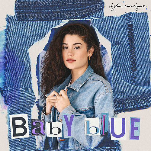 Baby Blue by Dylan Conrique