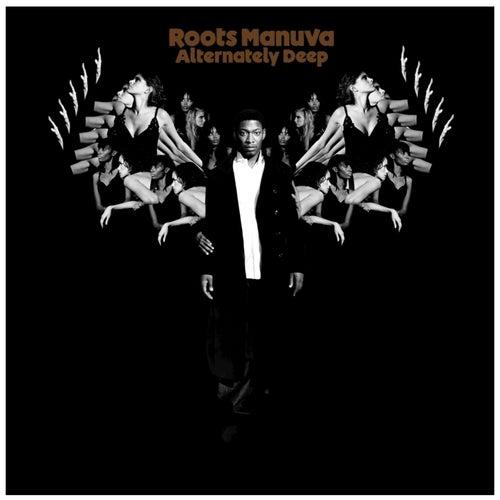 Alternately Deep de Roots Manuva