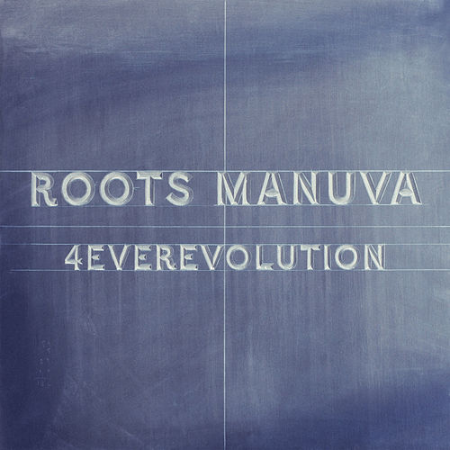 4everevolution de Roots Manuva