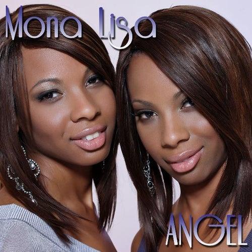 Angel - Single von Mona Lisa