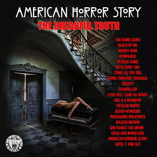 American Horror Story - The Dreadful Truth de Various Artists