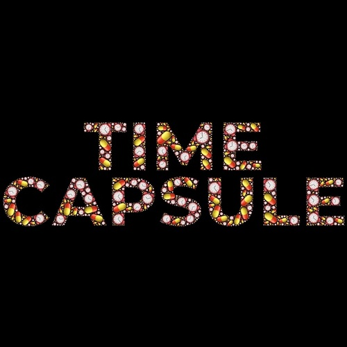 Time Capsule by Toby Dylan