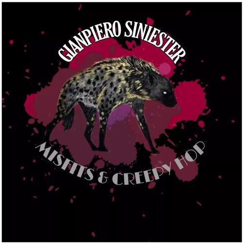 Misfits & Creepy Hop de GianPiero Siniester