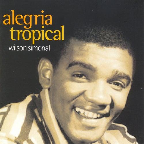 Alegria Tropical de Wilson Simonal