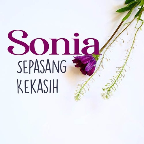 Sepasang Kekasih von Sonia