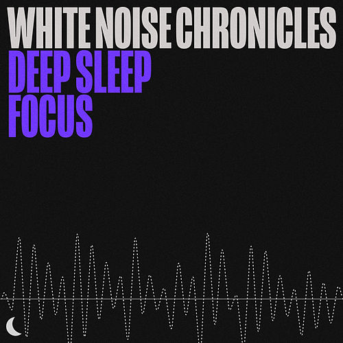 White Noise Chronicles: Deep Sleep Focus van Various Artists