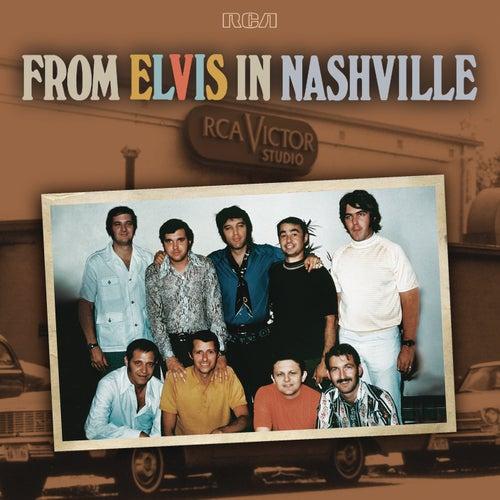 From Elvis In Nashville von Elvis Presley