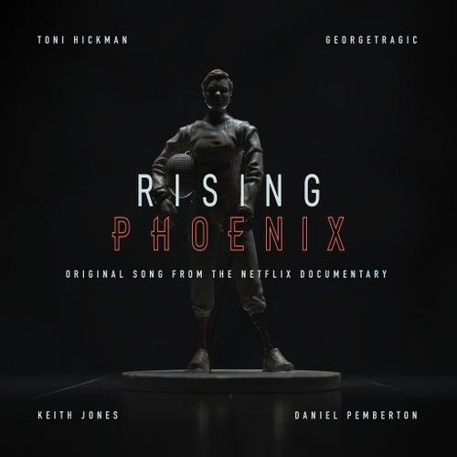 Rising Phoenix de Daniel Pemberton