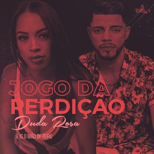 Jogo da Perdição by Duda Rosa