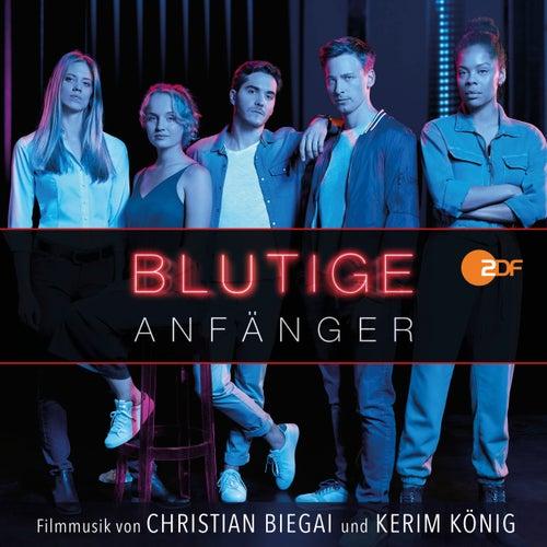 Blutige Anfänger (Soundtrack zur TV Serie) von Christian Biegai