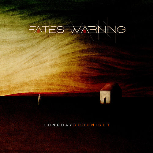 Now Comes the Rain by Fates Warning