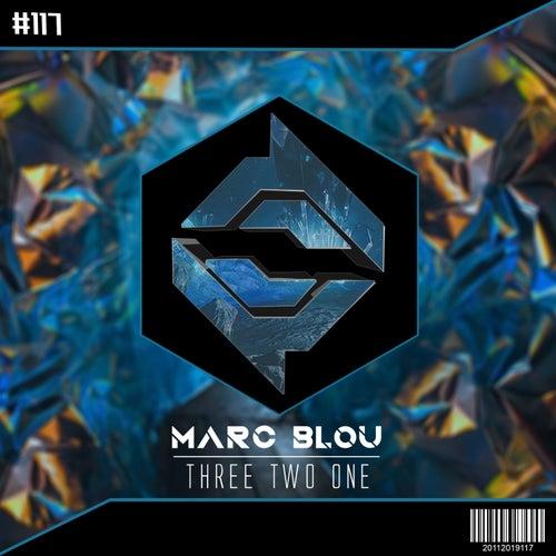 Three Two One von Marc Blou