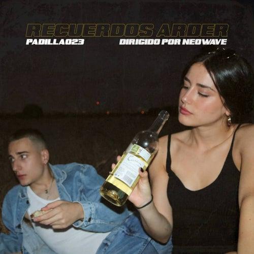 Recuerdos Arder by Padilla023