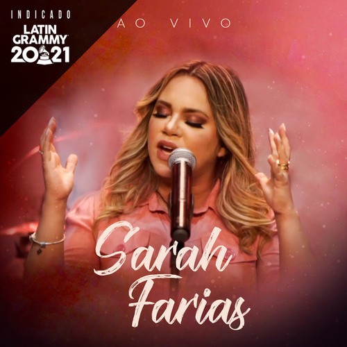 Sarah Farias (Ao Vivo) by Sarah Farias