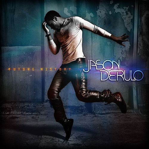 Future History (Deluxe Edition) by Jason Derulo