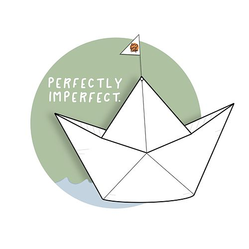 Perfectly Imperfect by Lazyboyloops