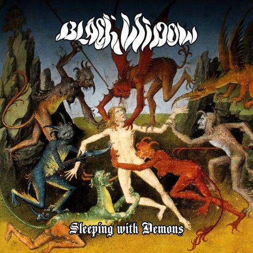 Sleeping With Demons de Black Widow (Rock)