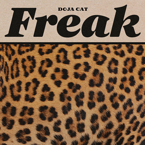 Freak von Doja Cat