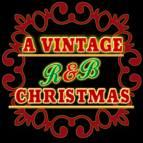 A Vintage R&B Christmas de Various Artists