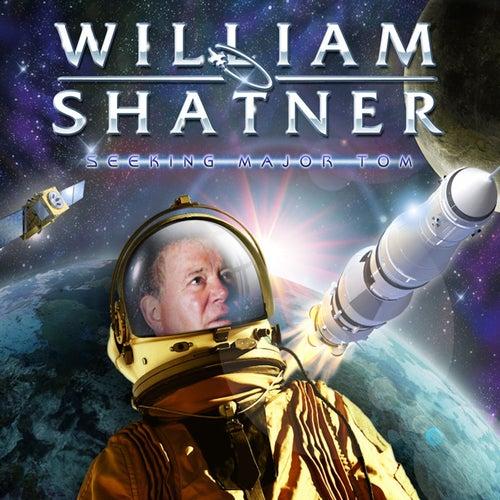 Seeking Major Tom de William Shatner