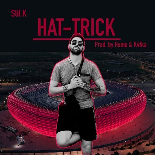 Hat-trick by Stilk