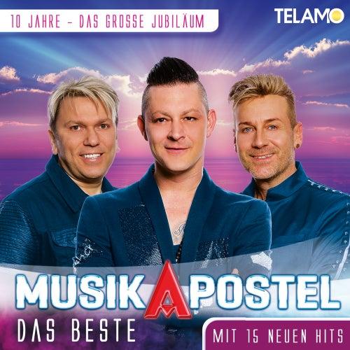 Das Beste (Super Deluxe Edition) von Musikapostel