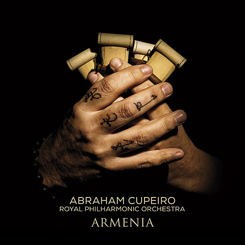 Armenia by Abraham Cupeiro