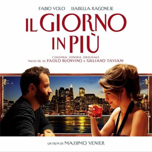 Il giorno in più (Colonna sonora originale) by Paolo Buonvino