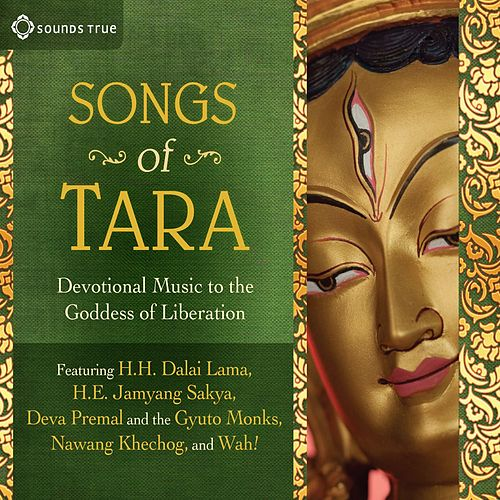 Songs Of Tara von Various Artists