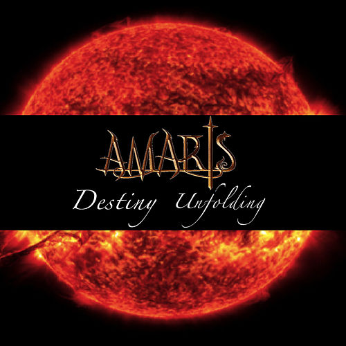 Destiny Unfolding von Amaris