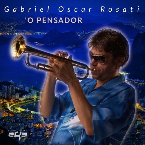 'O Pensador by Gabriel Oscar Rosati