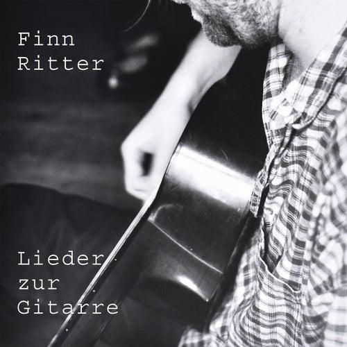 Lieder zur Gitarre by Finn Ritter
