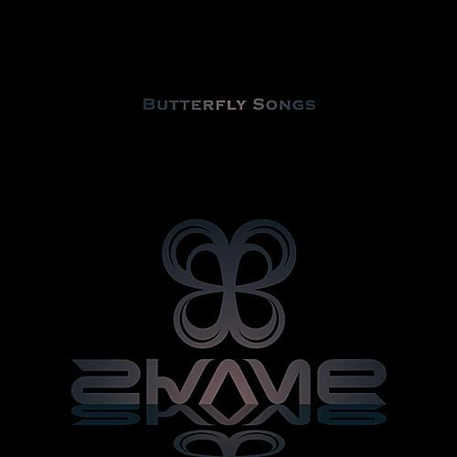 Butterfly Songs de Shame