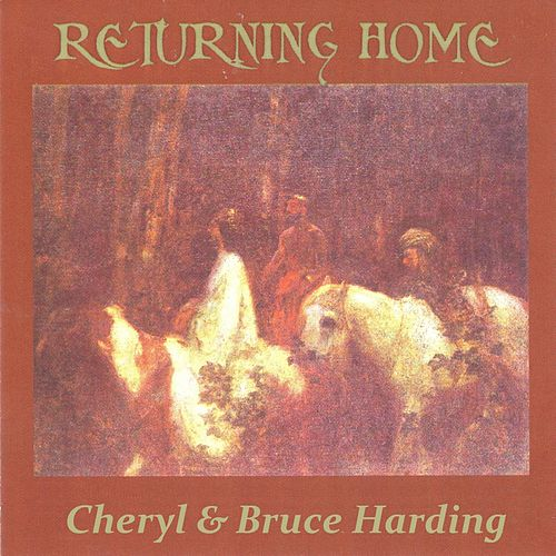 Returning Home by Cheryl