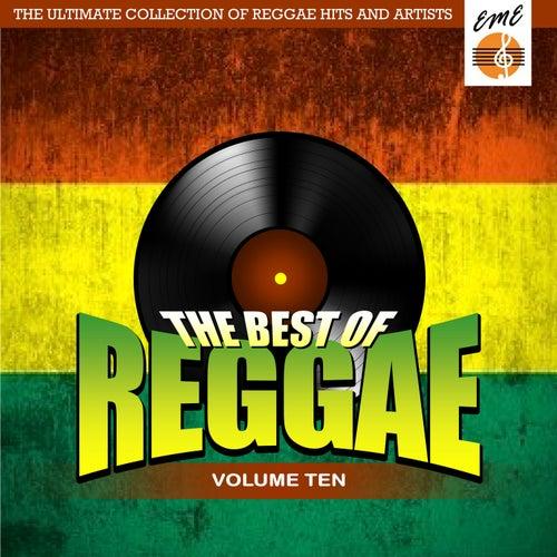 Best Of Reggae Volume 10 von Various Artists