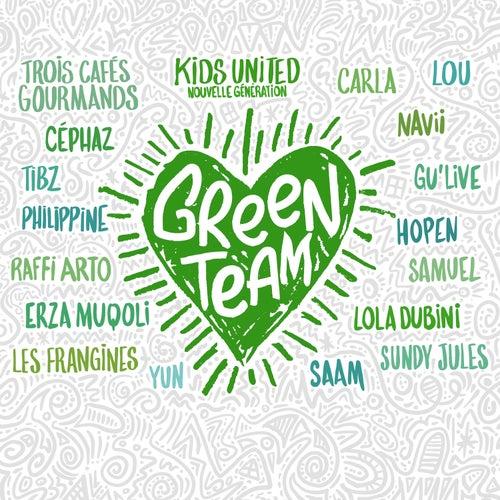Green Team by Green Team