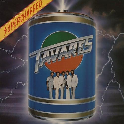 Supercharged de Tavares