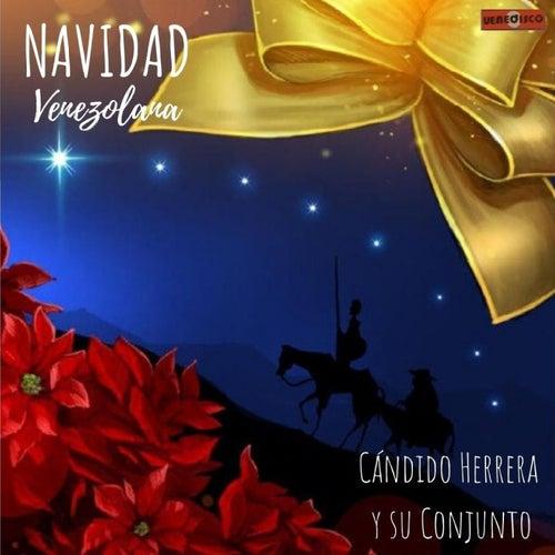 Navidad Venezolana de Candido Herrera