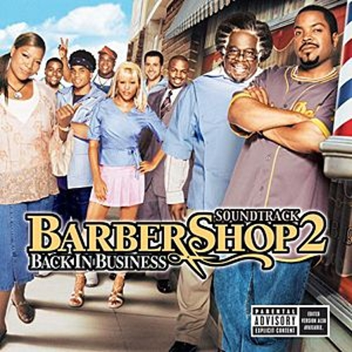 Barbershop 2: Back In Business de Various Artists