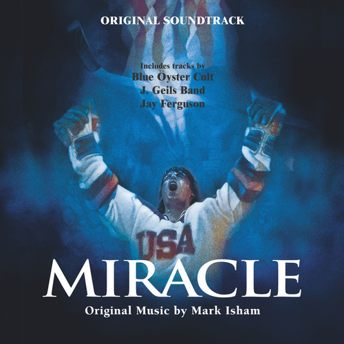 Miracle von Mark Isham