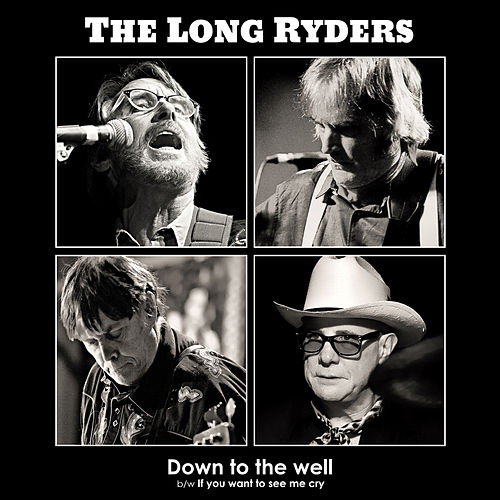 Down to the Well by The Long Ryders