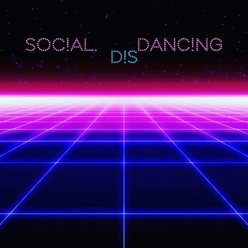 Social Dis Dancing by Mattfou