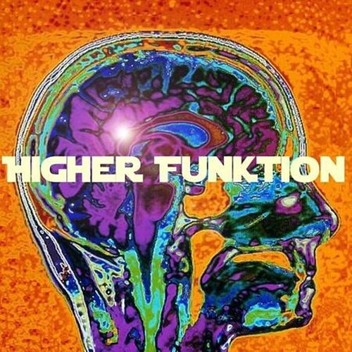 Higher Funktion by Josephine Pascoe