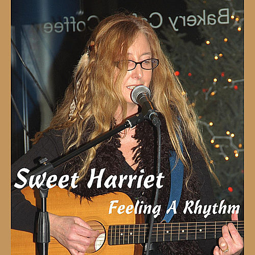 Feeling a Rhythm by Sweet Harriet