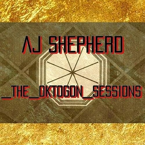 The Oktogon Sessions by AJ Shepherd