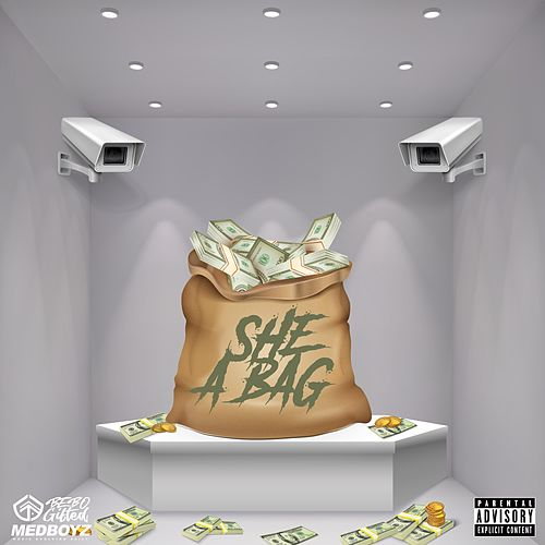She a Bag by Bebo Gifted
